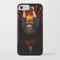 apocalypse now iPhone & iPod Cases featuring Apocalypse now by LukArt