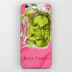 Roberto Calasso  iPhone & iPod Skin