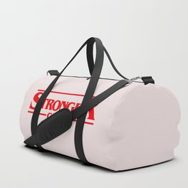 Stronger Girls Duffle Bag