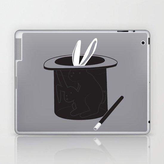 Magic Show Laptop & iPad Skin