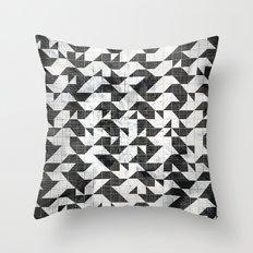 São Paulo Throw Pillow