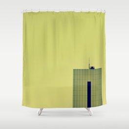 #103 Shower Curtain
