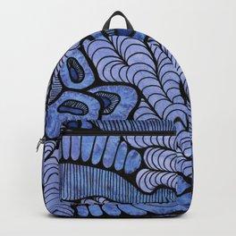 Utah Blue Backpack