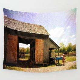 Barn Wall Tapestry