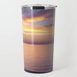 Awesome Afterglow Travel Mug