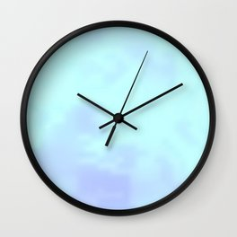 Cult of Youth:Cloudy Wall Clock