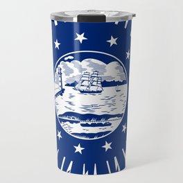 FLAGSHIP 2020 Travel Mug
