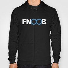 FNOOB Techno Underground Hoody