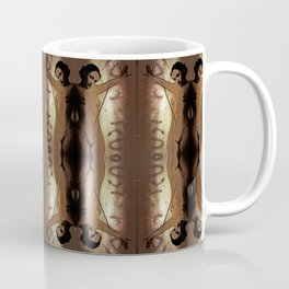 nude art 003 Coffee Mug