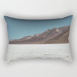 Bad Water Rectangular Pillow