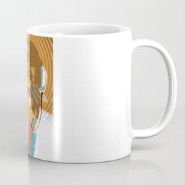 cassette man Coffee Mug