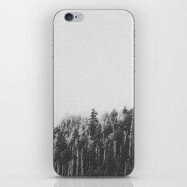 INTO THE WILD XXVII / Great Smoky Mountains iPhone Skin