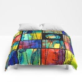 Game Changer Comforters