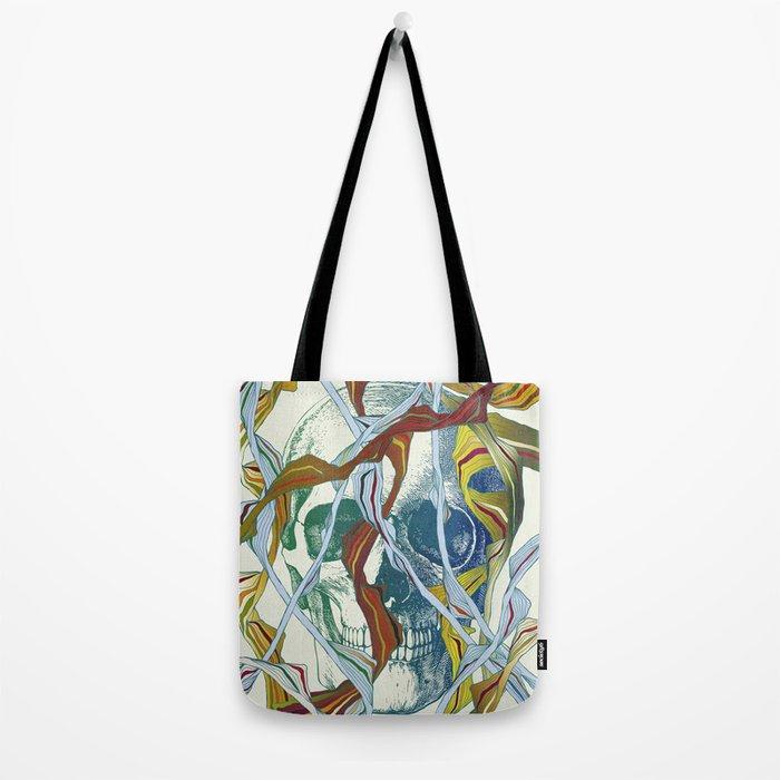 A Brighter Future Tote Bag