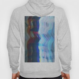 Abstract Composition 311 Hoody