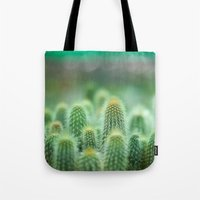 interstellar Tote Bags featuring interstellar by tjasa