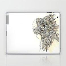 animalia lion Laptop & iPad Skin