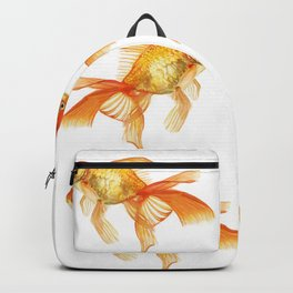 The Golden One Backpack