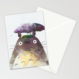 My Neighbour Stationery Cards
