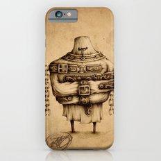 #7 iPhone 6s Slim Case