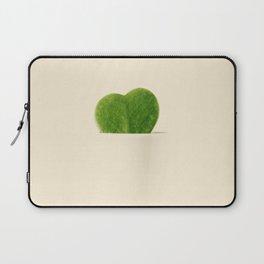 cactus heart Laptop Sleeve