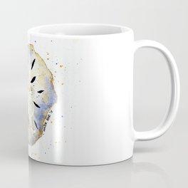 Sand Dollar 2 Coffee Mug