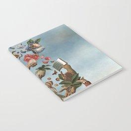 TULPA Notebook