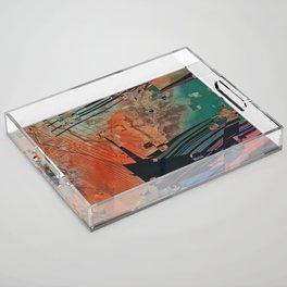 VR-HD Acrylic Tray