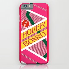 Back To The Future Slim Case iPhone 6