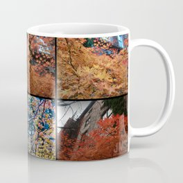 Fall Mug NYC Coffee Mug