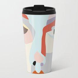 maskism Travel Mug