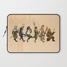 Companions Laptop Sleeve