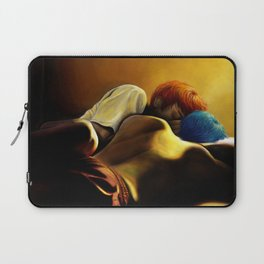 Was it a Dream? | Aokaga Laptop Sleeve