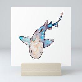 Nurse Shark Mini Art Print