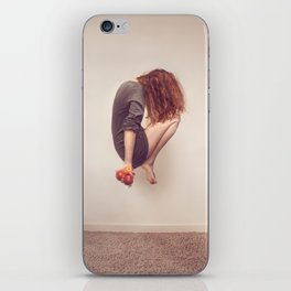 The Acrobat iPhone Skin