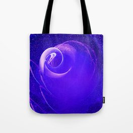 Unravelling the Universe Tote Bag
