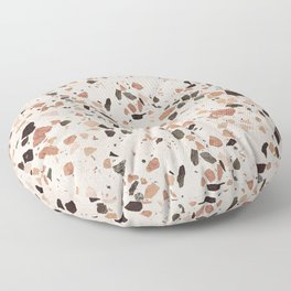 clay Floor Pillow