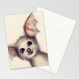 What the Fox? Stationery Cards