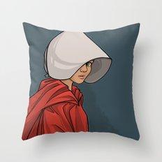 Handmadien Throw Pillow