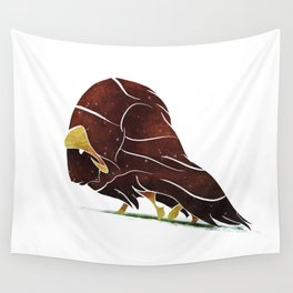 Musk Ox Wall Tapestry