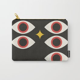 Unholy Eye System Carry-All Pouch