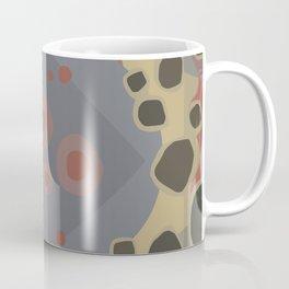 Golden Trout 2 Coffee Mug