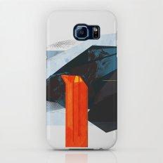 lava flow Galaxy S6 Slim Case