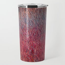 Colors of Fall Travel Mug