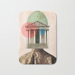 Another Portrait Disaster · Clerical Bath Mat