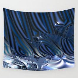 The Polar Night Wall Tapestry