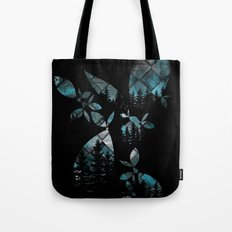 After What Remix Tote Bag