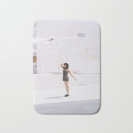 Carefree Bath Mat