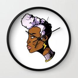 x11 Wall Clock