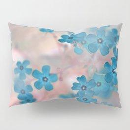 Forget-me-nots Pillow Sham